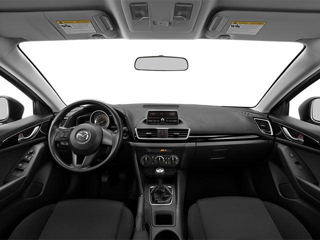 2014 Mazda Mazda3 I Touring In York, PA   York Volkswagen, Inc.