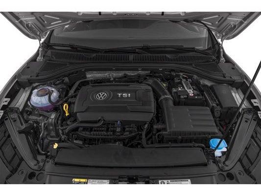 2019 Volkswagen Jetta GLI Autobahn - Volkswagen dealer