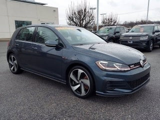 Used Volkswagen Golf Gti York Pa