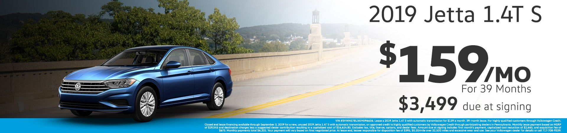 Used Car Dealerships In Lancaster Pa >> York PA Volkswagen dealer serving York - New and Used